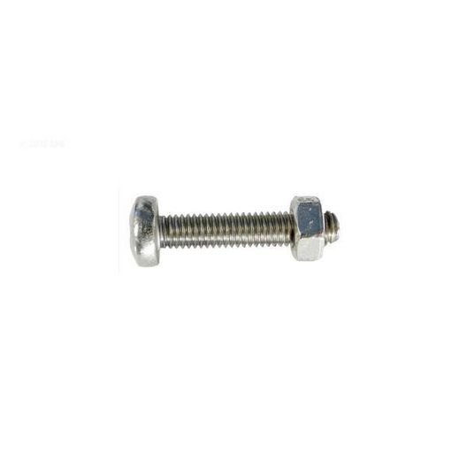 Waterco  Valve Screw 1-1/2in and 2in.