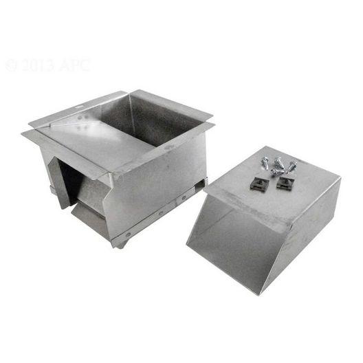 Pentair - Replacement Exhaust Assy. 250 - 407176