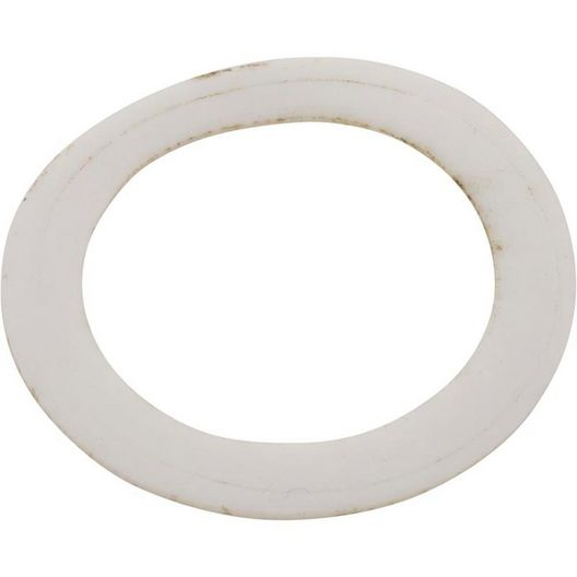 Washer, 1-11/16in. OD, 1-3/16in. ID, 3/32in. Thick, Teflon