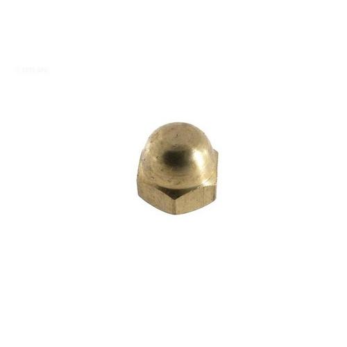 Pentair - Nut-Brass Cap