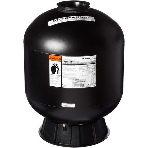 Pentair - Filter Tank with Foot Ta50D