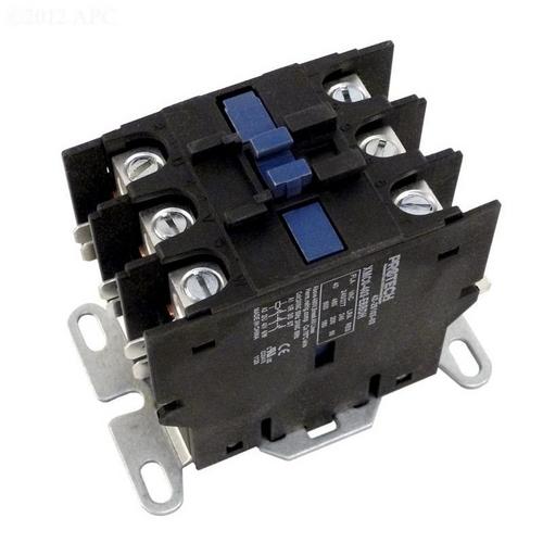 Raypak - Compressor Contactor, 1 Phase