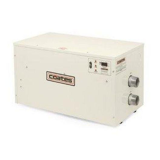 Coates - 12436PHS-3 - PHS Series 150 Amps Single Phase, Pool Heater for 240V - 407710