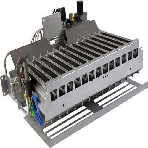 Pentair - Burner Tray Assembly 100 NG, Mv