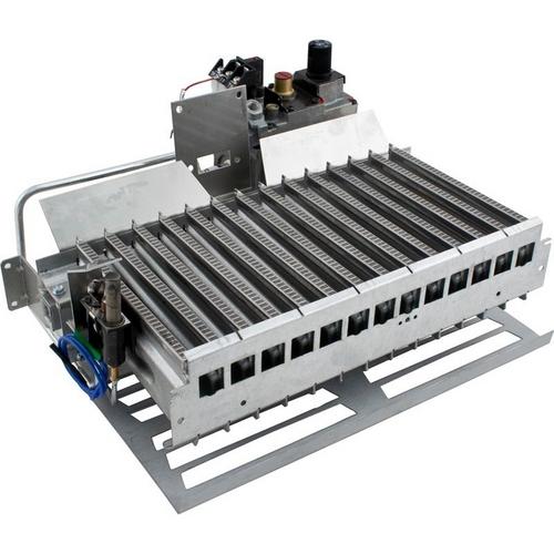 Pentair - Burner Tray Assembly Complete Propane MV