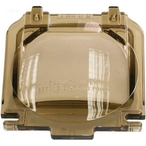 Hayward - Clear Strainer Cover for Super Pump - 40780