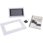 Indoor Control Panel for IntelliTouch (White), additional