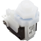 Presair - Air Switch, DPDT, Center, 25A, Maint. - 407910
