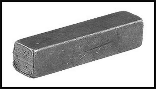 Itt Marlow - Replacement Impeller Key