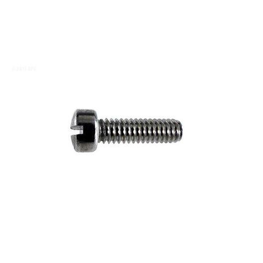 Pentair - Replacement Screw retainer fillister head 12-24 x 3/ - 407980