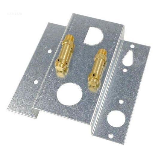 Hayward - Kit - Air Orifice Plate/Gas Orifice, Natural - 408458