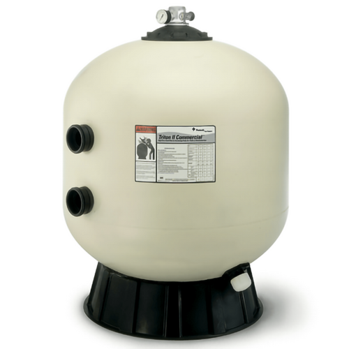 Pentair - Filter Tank with Foot Tr140C