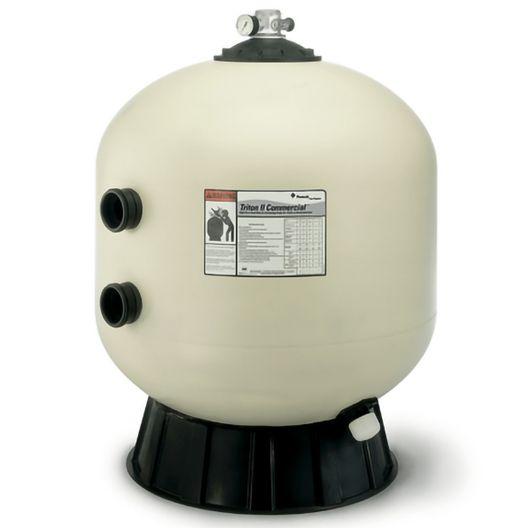 Pentair - Filter Tank with Foot Tr140C - 408634