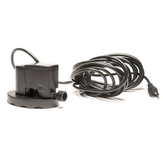 SunRunner  Automatic Pool Cover Pump 350 GPH