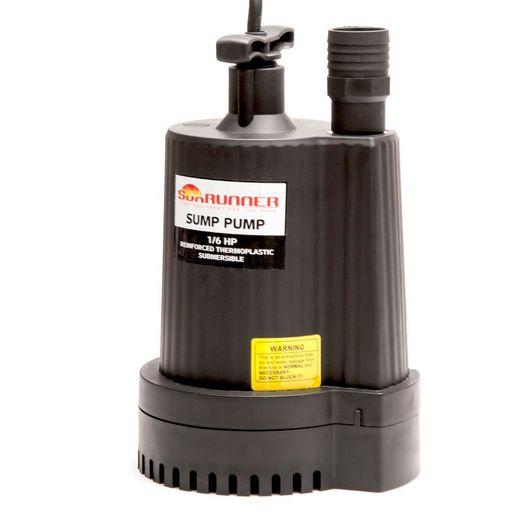 Pool Cover Pump - 40882
