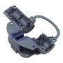 MX6 MIDDLE ENGINE HOUSING W/ RAMP & 2 SEALS ZODIAC