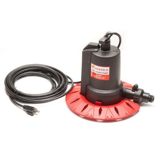 AquaPRO  AquaPro 1800 GPH Cover Pump