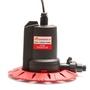 AquaPro 1800 GPH Cover Pump