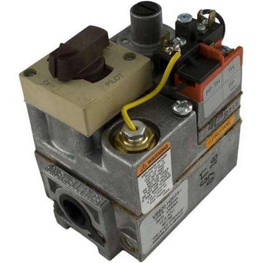 Raypak - Gas Valve, LP, Mv, 130 - 409043