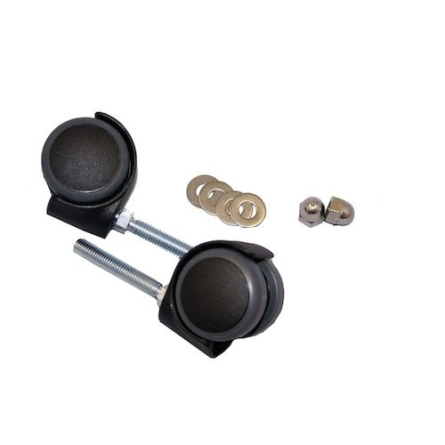 Rocky's - 2 inch Casters for 3, 3A 2/pk