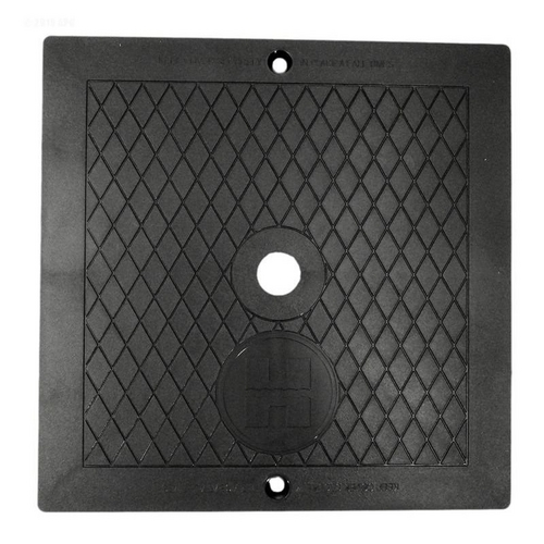 Hayward - Cover, Square, Black