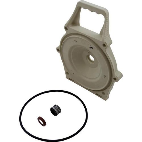 Pentair - Seal Plate w/ Mechanical Seal