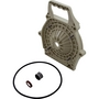 Seal Plate w/ Mechanical Seal