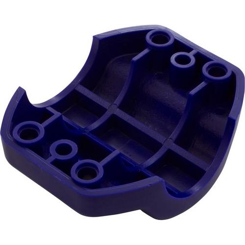 Zodiac - 1.5 inch Saddle Clamp Bottom