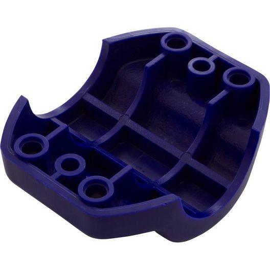 Zodiac - 1.5 inch Saddle Clamp Bottom - 409215