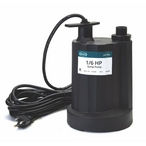 Jacuzzi - Manual Submersible Pump 1800GPH - 40932
