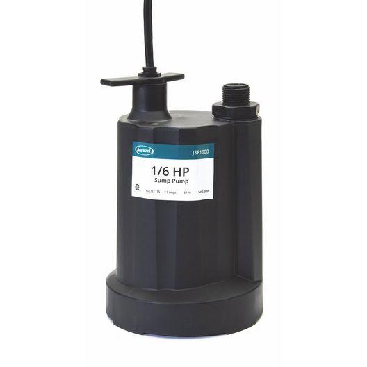 Jacuzzi - Manual Submersible Pump 1800GPH - 40932