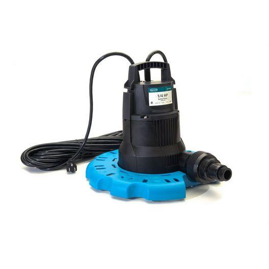Jacuzzi - Automatic Submersible Pump 3200GPH - 40933