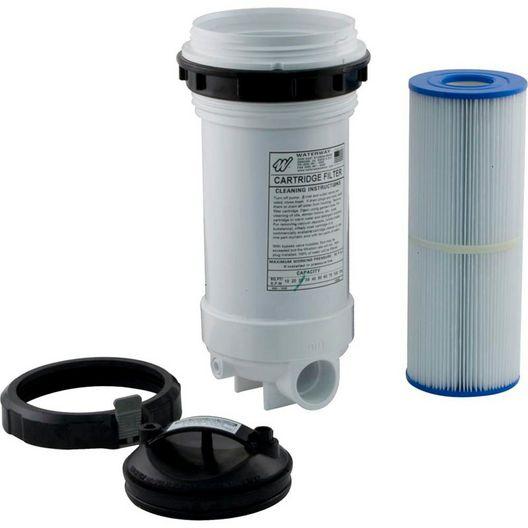 Waterway  Top Load Spa Filter 1.5 in 25 SF 500-2510