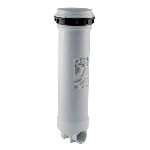 Waterway - Extended Filter Body w/Bypass, 2 inch