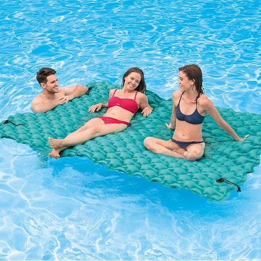 Intex - Giant Floating Mat - 409910