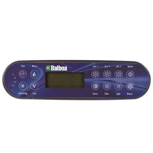 Control Panel ML900 E12