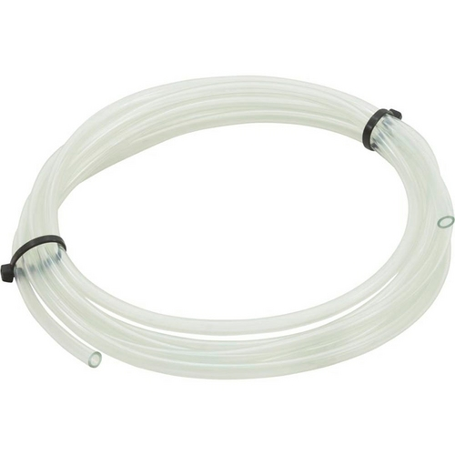 Del Ozone - Tubing Clear PVC 3/16in. ID X 5/16in. OD Standard Ozone Supply Tubing for Portables (Per Foot)