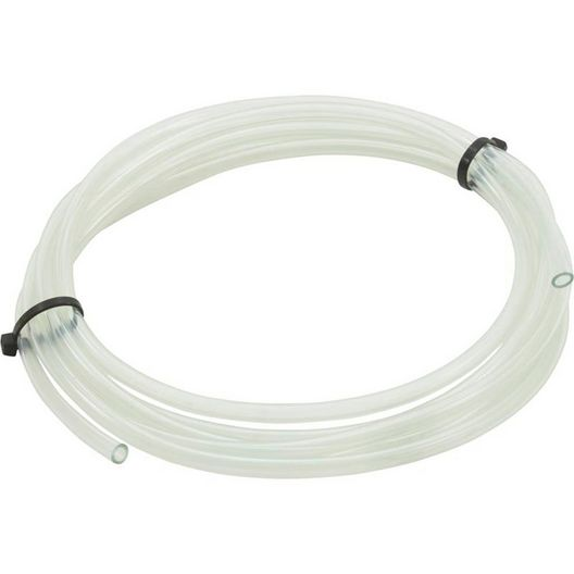 Tubing Clear PVC 3/16in. ID X 5/16in. OD Standard Ozone Supply Tubing for Portables (Per Foot)