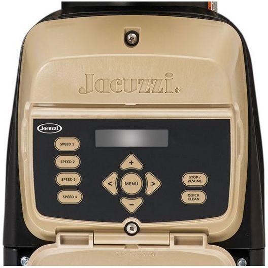 Jacuzzi - JVS165S 1.65THP Variable Speed Pump - 41124