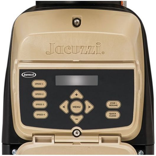 Jacuzzi - JVS185S 1.85THP Variable Speed Pump - 41123