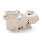 Pentair - EC-348190 - High Performance Pump 1 HP - Limited Warranty - 41128