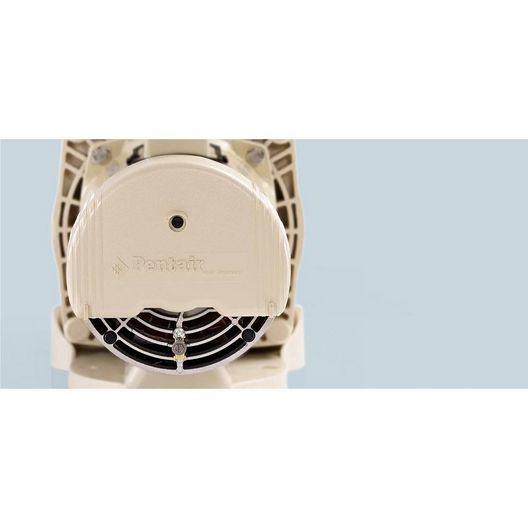 Pentair  EC-348190  SuperFlo High Performance Pool Pump 1 HP  Limited Warranty