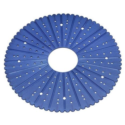 Zodiac - Scalloped Disc