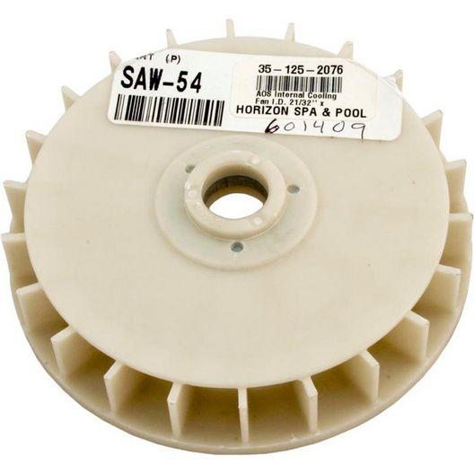 Fan, Cooling Plastic Ammo-Se