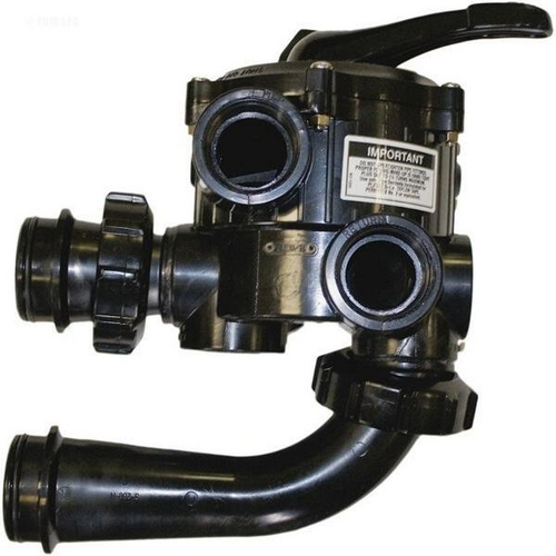 """Hayward - SPX0710X32 Multiport Valve for S-200 and S-240 Sand Filters 1-1/2"""" Ports"""