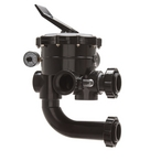 "Side Mount Pro Series Multiport Backwash Valve 2in.SP0715X62 Side Mount Pro Series Multiport Backwash Valve 2"" Ports."
