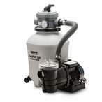 Game - SandPro 50D Above Ground Pool Pump and Sand Filter Kit - 42142