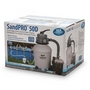 SandPro 50D Above Ground Pool Pump and Sand Filter Kit