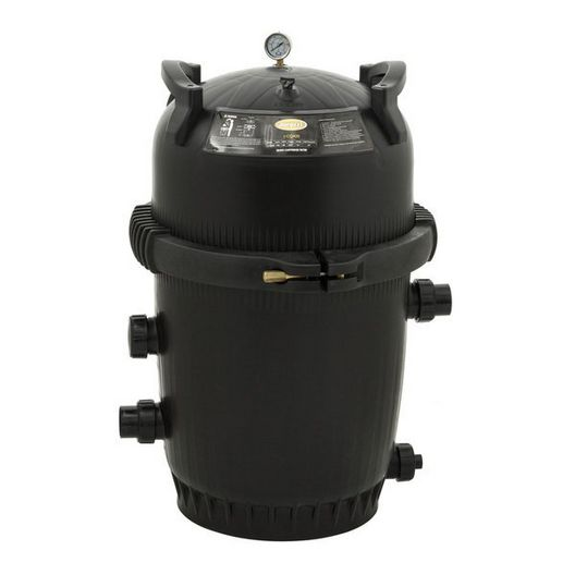 Jacuzzi  80 sq ft DE In-Ground Pool Filter