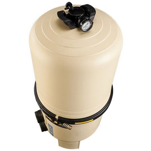 JCF425 425 sq. ft. In-Ground Cartridge Filter